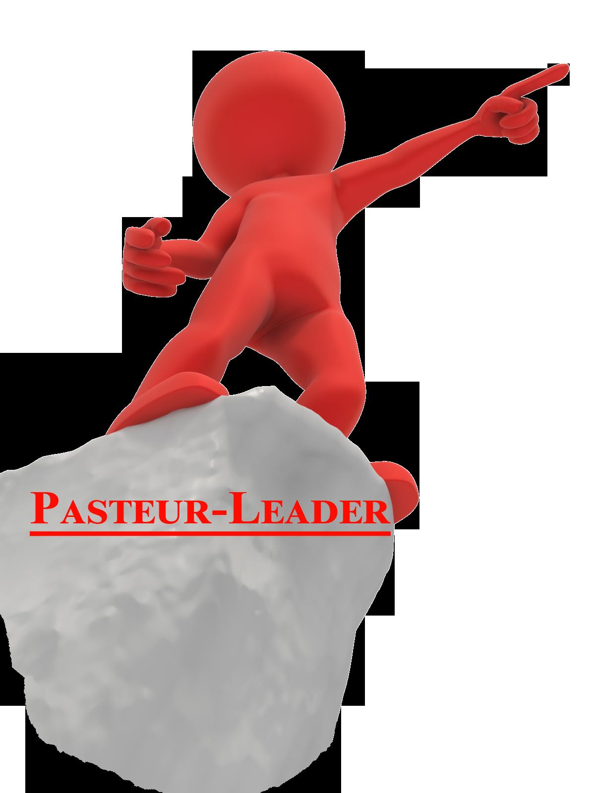 Pasteurs Leaders